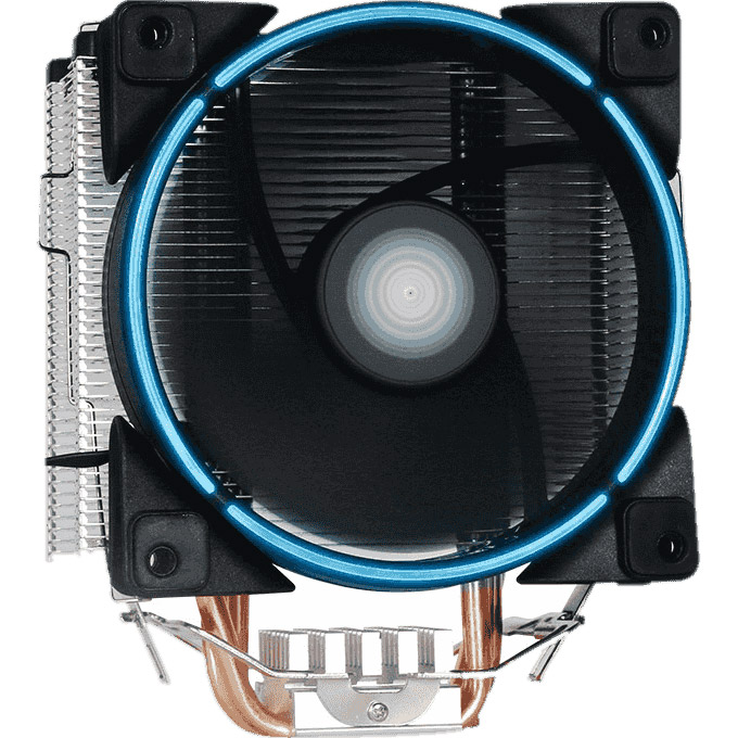 Кулер для процессора GAMEMAX Gamma 500 Blue