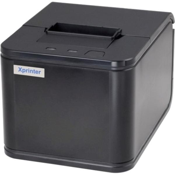Принтер чеків XPRINTER XP-C58H LAN