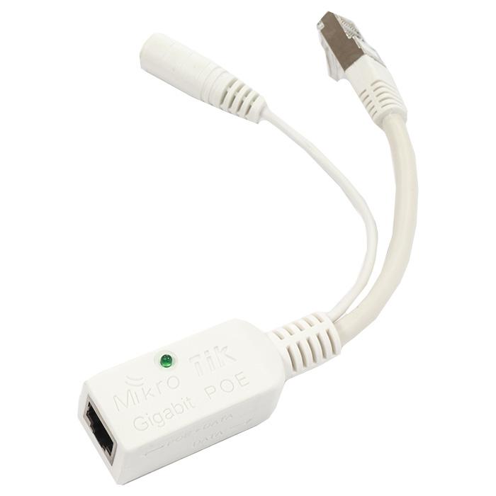 PoE инжектор MIKROTIK Gigabit PoE (RBGPOE)