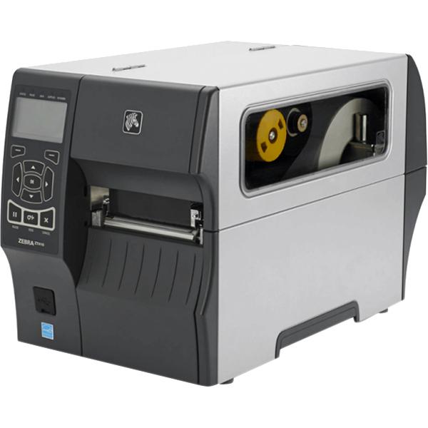 Принтер етикеток ZEBRA ZT410t USB/COM/LAN (ZT41042-T290000Z)