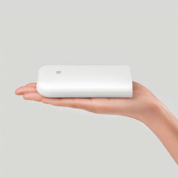 Мобільний фотопринтер XIAOMI Mi Pocket Photo Printer