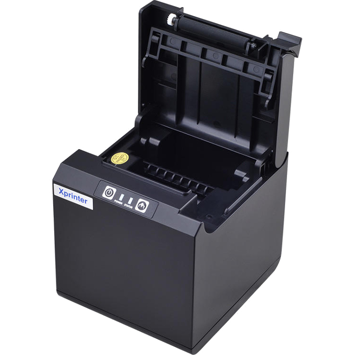 Принтер чеків XPRINTER XP-58IIK USB