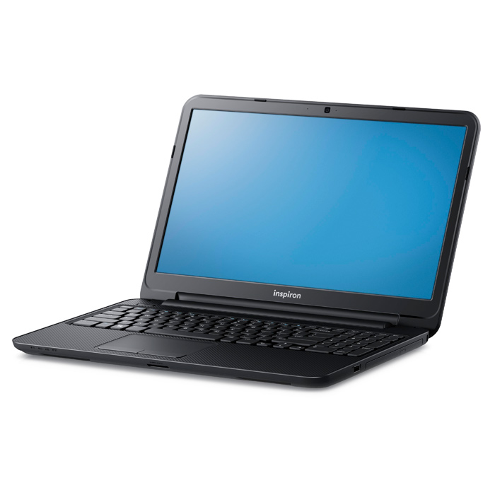 Ноутбук DELL Inspiron 5521 15.6''/i5-3317U/4GB/1TB/DRW/HD8730M/BT/WF/Linux Black