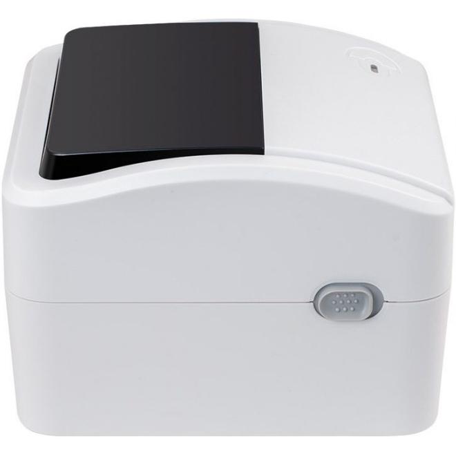 Принтер етикеток XPRINTER XP-420B USB/LAN