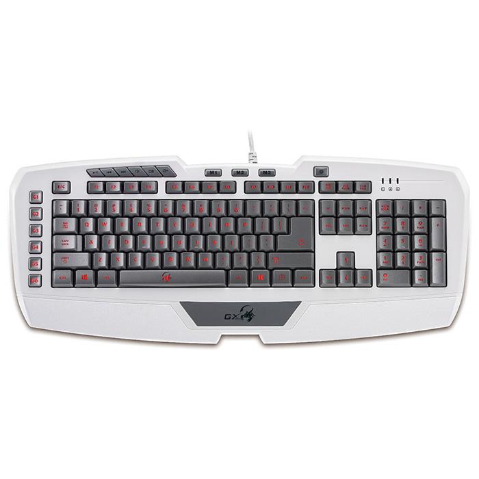 Клавіатура GENIUS Imperator Pro Edition (31310062104)