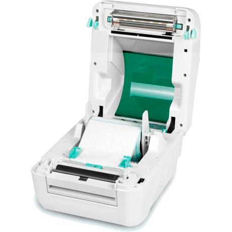 Принтер етикеток POWERPLANT SMK-M8 USB