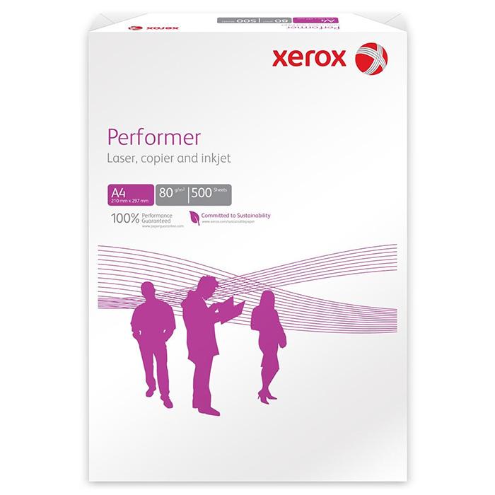 Офісний папір XEROX Performer A4 80г/м² 500арк (003R90649)