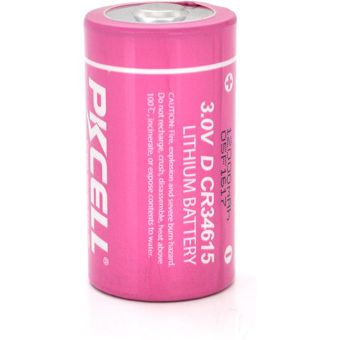 Батарейка PKCELL Lithium D 12000mAh (CR34615)