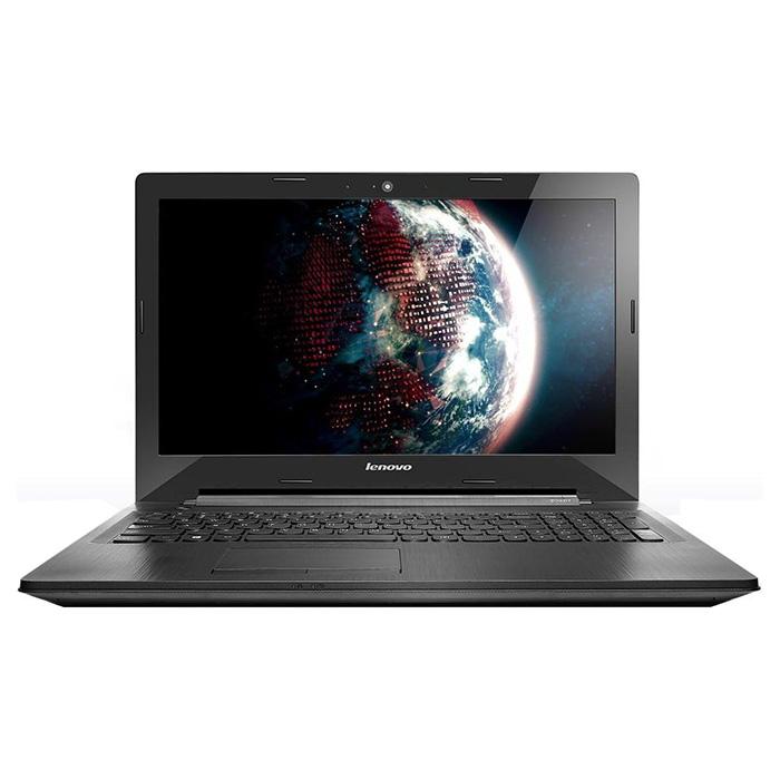Ноутбук LENOVO IdeaPad 300 15 Black (80Q700AJUA)