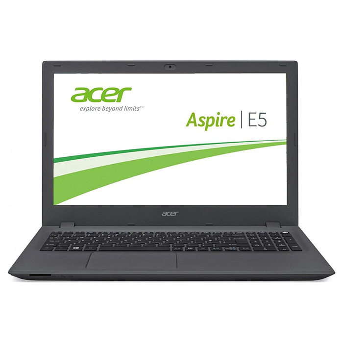 Ноутбук ACER Aspire E5-573-38KH Black (NX.MVHEU.015)