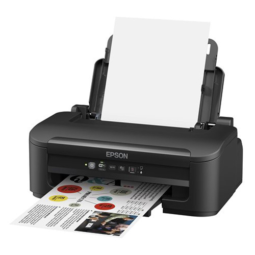 Принтер EPSON WorkForce WF-2010W