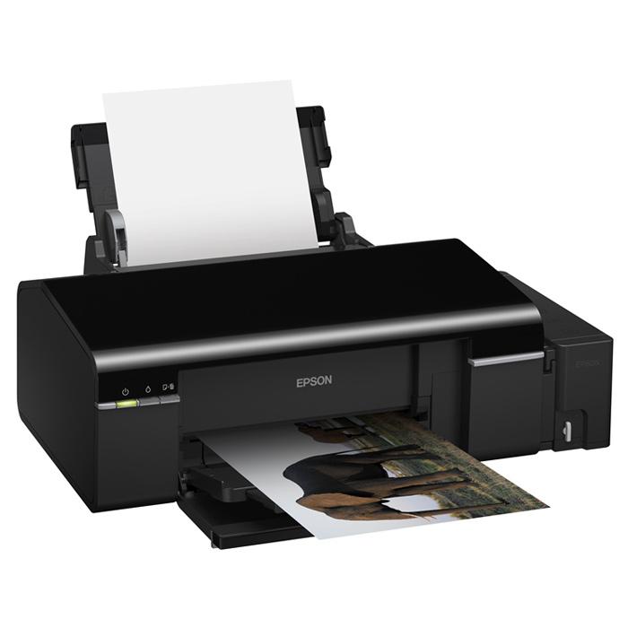 Принтер EPSON L800 (C11CB57302)