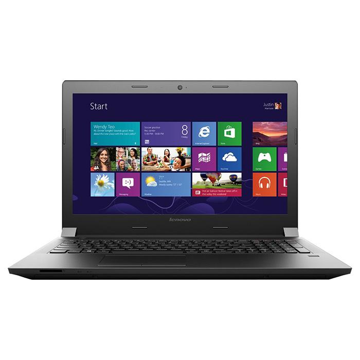 Ноутбук LENOVO B50-80 (80LT00FUPB)