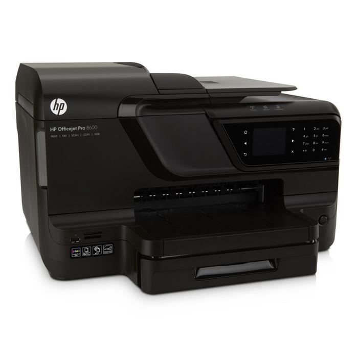 МФУ HP OfficeJet Pro 8600A Wi-Fi (N911a)