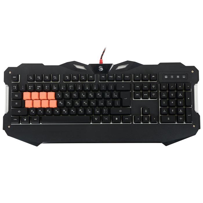 Клавіатура A4-Tech BLOODY B328