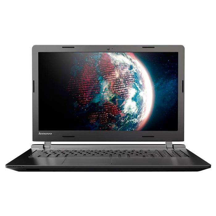 Ноутбук LENOVO B50-10 Black (80QR001KUA)