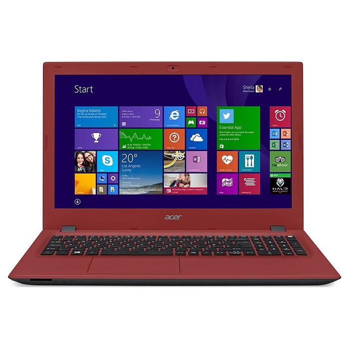 Ноутбук ACER Aspire E5-552G-T7BM Red (NX.MWWEU.002)