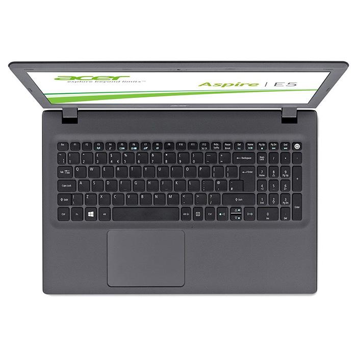 Ноутбук ACER Aspire E5-573-C4VU Black (NX.MVHEU.028)