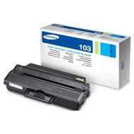 Тонер-картридж SAMSUNG MLT-D103S/SEE Black