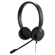 Гарнітура JABRA Evolve 20 MS Stereo (4999-823-109)