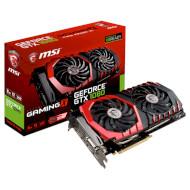 Видеокарта MSI GeForce GTX 1080 8GB GDDR5X 256-bit TwinFrozr VI Gaming X (GTX 1080 GAMING X 8G)
