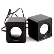 Акустическая система GEMIX Mini Black