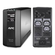 ИБП APC Back-UPS Pro BR550GI