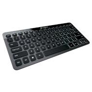 Беспроводная клавиатура LOGITECH K810 Illuminated