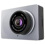 Автомобильный видеорегистратор XIAOMI YI Smart Car DVR 1080P International Edition Gray