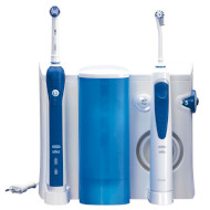 Ирригатор BRAUN Oral-B Professional Care OxyJet +3000 OC 20