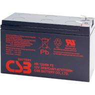 Аккумуляторная батарея CSB HR 1234W (12В, 9Ач)