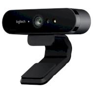 Веб-камера LOGITECH Brio 4K Ultra HD