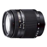 Объектив SONY DT 18-250mm f/3.5-6.3