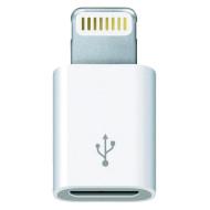 Адаптер APPLE Lightning to Micro-USB (MD820ZM/A)