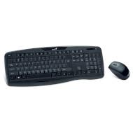 Беспроводной комплект клавиатура + мышь GENIUS KB-8000X