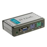 KVM-переключатель D-LINK KVM-121