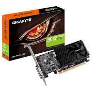 Видеокарта GIGABYTE GeForce GT 1030 2GB GDDR5 64-bit LP (GV-N1030D5-2GL)