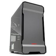 Корпус PHANTEKS Enthoo Evolv mATX Tempered Glass Anthracite Gray