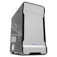 Корпус PHANTEKS Enthoo Evolv mATX Tempered Glass Galaxy Silver