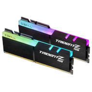 Модуль памяти G.SKILL Trident Z RGB DDR4 2400MHz 32GB Kit 2x16GB XMP (F4-2400C15D-32GTZR)