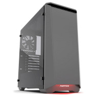 Корпус PHANTEKS Eclipse P400 Tempered Glass Anthracite Gray