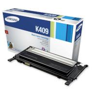 Тонер-картридж SAMSUNG K409S Black (CLT-K409S/SEE)