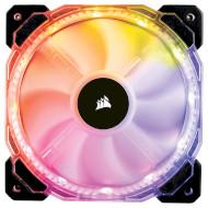 Вентилятор CORSAIR HD140 RGB LED High Performance (CO-9050068-WW)