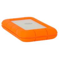 Портативный жёсткий диск LACIE Rugged Thunderbolt USB 1TB Thunderbolt2/USB3.0 (STEV1000400)