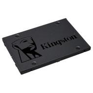 """SSD KINGSTON A400 240GB 2.5"""" SATA (SA400S37/240G)"""