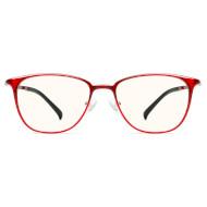 Компьютерные очки XIAOMI Turok Steinhardt Computer Glasses Red