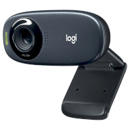 Веб-камера LOGITECH HD Webcam C310 (960-000638/960-001065)