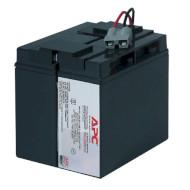 Аккумуляторная батарея APC RBC7 (24В, 18Ач)