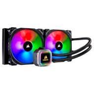 Система водяного охлаждения CORSAIR Hydro H115i RGB Platinum (CW-9060038-WW)