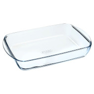 Форма для запекания PYREX Essentials 40х28х6 см 40x28x6см (239B000/B046)